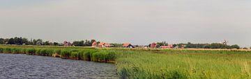 panorama Guisveld  van Robert Lotman