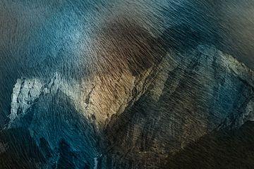 Deer mountain von FotoNederland / Henk Tulp