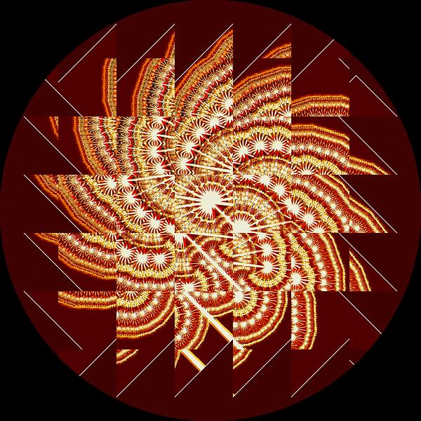 Ref fractal van Leopold Brix