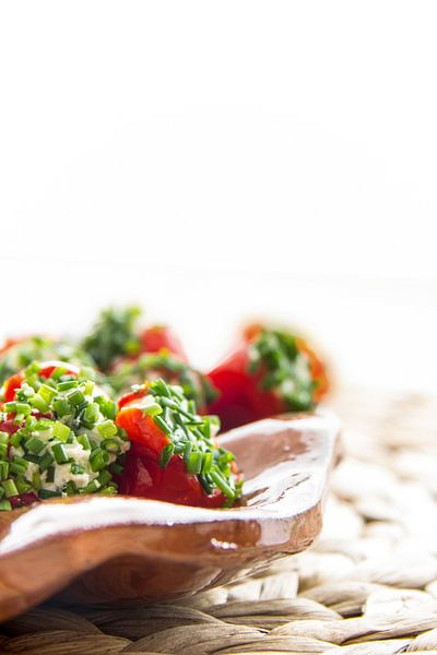 Culinair - Peppadew van Tess Smethurst-Oostvogel