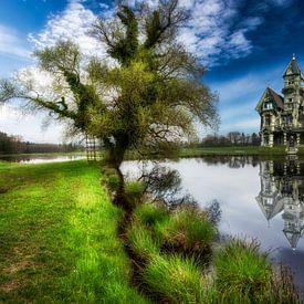 Haus am See von Einhorn Fotografie