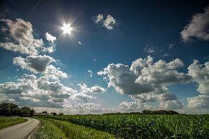 Hollands vlakke land
