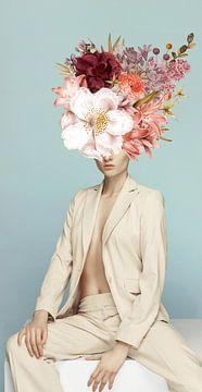 Fashion sur Marja van den Hurk
