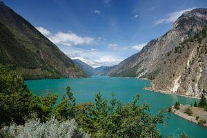 Seton Lake Canada