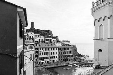 Cinque Terre von Damien Franscoise