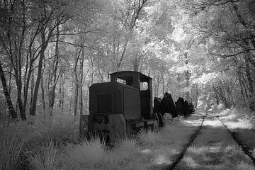 treinkerkhof van Ronald Jansen