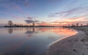 Strand van Marga Vroom