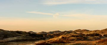 panoramic dune von claes touber