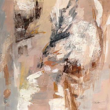 Oude schuurdeur, Silvia Vassileva van Wild Apple