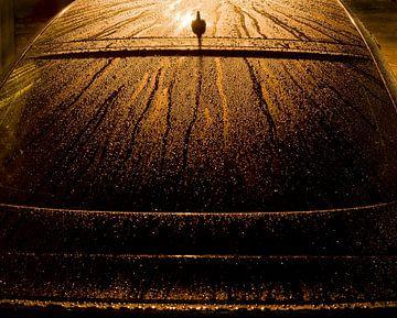 Waterpareltjes van Martijn van Huffelen
