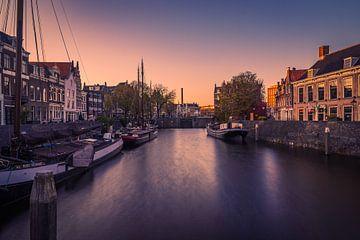 Historischer Delfshaven, Rotterdam