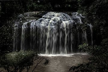 waterfall van Liese Vaesen