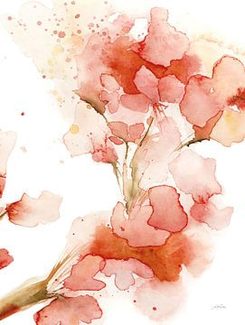 Blossoms II, Katrina Pete van Wild Apple