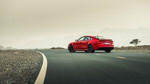 Audi RS7 Performance in Dubai