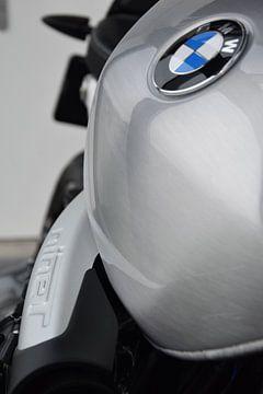 BMW Een krachtige tweewieler uit Duitsland van Jan Radstake