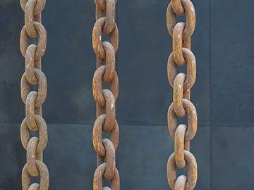 Chains van Alex Davidse