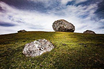 Rock on top. von Freddy Hoevers