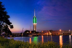 PTT toren Alphen aan den Rijn van