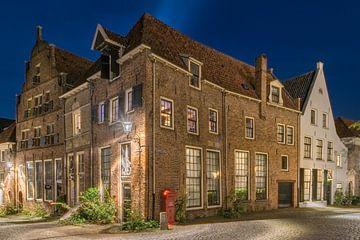 Hoekhuis van Jan Koppelaar