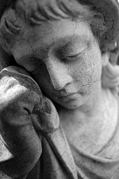 Verdriet en rouw van Jan Brons