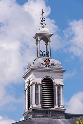 Toren Havenkerk, Schiedam van