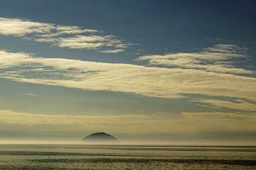 Sonnenuntergang an der Woodland Bay. von Babetts Bildergalerie