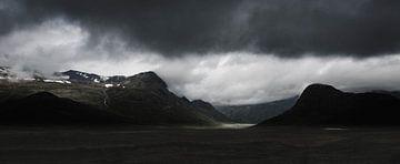 Noorwegen panorama van Emmory Schröder