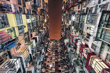 Hong Kong style sur Manjik Pictures