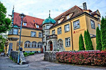 Apotheke Rothenburg ob der Tauber von Roith Fotografie