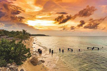 Playa Esmaralda, Cuba sur Andreas Jansen