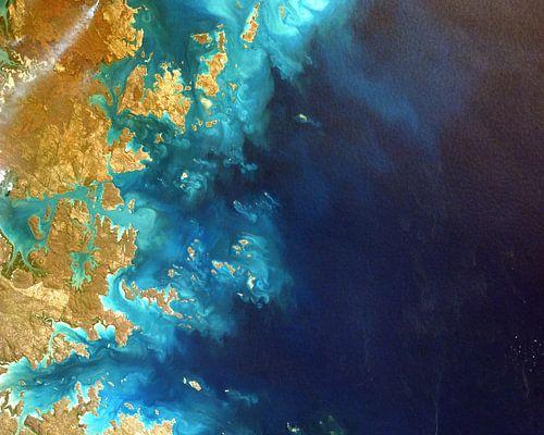 Ocean Coverage