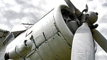Antonov AN-2 van Pieter van Marion