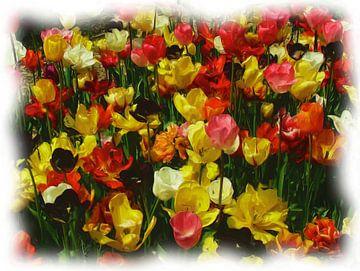 Tulpen von Maurice Dawson