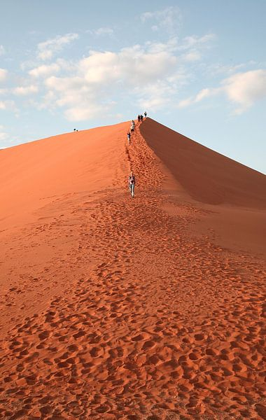 dune 7 Namibië