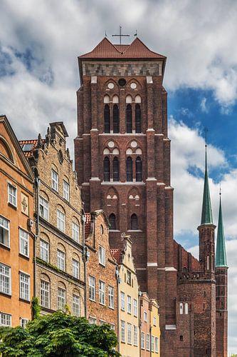 Danzig, Polen  von