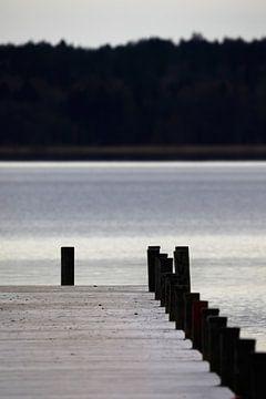 Starnberger See von Thomas Jäger