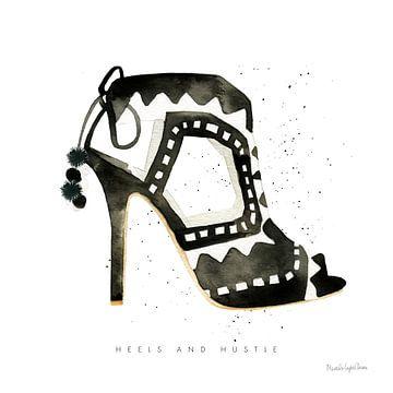 Glitz en Glam v, Mercedes Lopez Charro van Wild Apple
