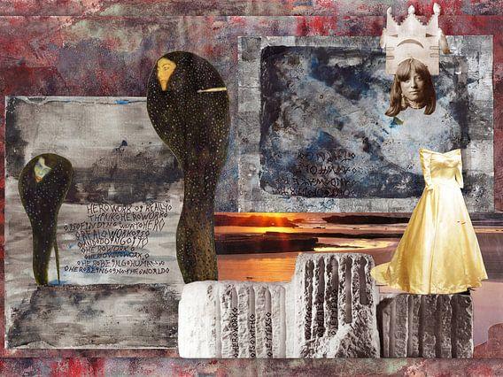 her work van Hella Kuipers