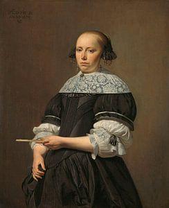 Elisabeth van Kessel, Caesar Boethius van Everdingen