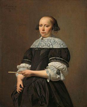 Elisabeth van Kessel, Caesar Boëtius van Everdingen sur