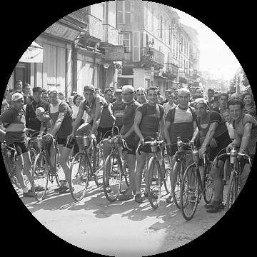 1924 - Tour de France van Timeview Vintage Images