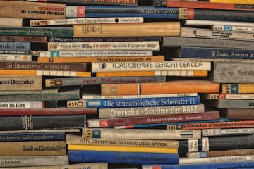 Boeken van Hans Keim