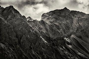 Alpen von Rob Boon