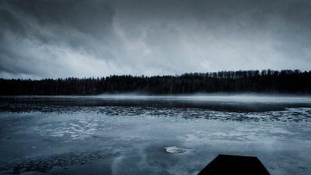 Swedish Lake von Cor Ritmeester