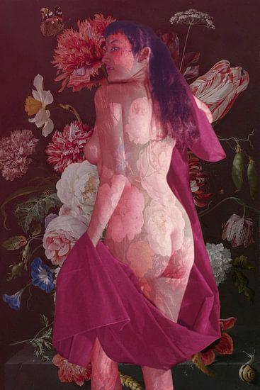 Blooming Muse Jan Davidsz de Heem