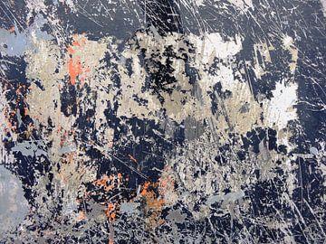 Urban Abstract 213 van MoArt (Maurice Heuts)