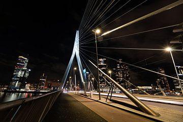 Erasmus-Brücke von Jacco van der Giessen