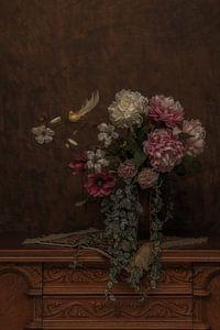hollandse bloemen van