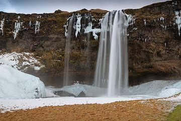 Seljalandsfoss, Island, Europa von Alexander Ludwig