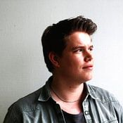 Ron van der Meer Profilfoto